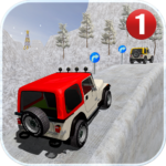 Offroad Jeep Driving Simulator : Real Jeep Games (Mod) v1.0.6
