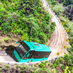 Offroad Mountains Bus Driving Simulator:Coach Game (Mod) 1.6