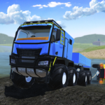 Offroad Simulator Online: 8×8 & 4×4 off road rally (Mod) 4.01