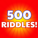 Riddles – Just 500 Tricky Riddles & Brain Teasers (Mod) 20.0