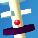 Rise On Top: Helix Ball Jump 2019 (Mod) 1.3.0509