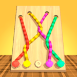 Rope Knots Untangle Master 3D – Rope Untie Games (Mod) 2.19