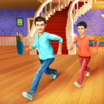 Scary Brother 3D – Siblings New family fun Games (Mod) 1.0.13