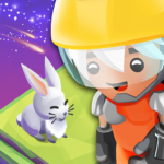 SciFarm – Farming Game in the space, City-building (Mod) 2.1.1