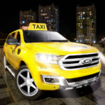 Taxi Game Free – Taxi Driver 3D: Simulator Game (Mod) 1.9