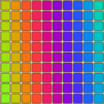 The Grid Master – flow puzzle game blocks for free (Mod) 1.3.0