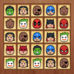 Tile Puzzle: Pair Match and Connect Game 2021 (Mod) 1.0.41.02