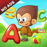 Toddler Learning Games for 2-5 Year Olds (Mod) 1.29
