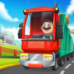 Transport It! 3D – Tycoon Manager (Mod) 1.0.2004