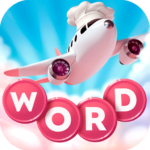 Wordelicious: Food & Travel – Word Puzzle Game (Mod) 1.0.3