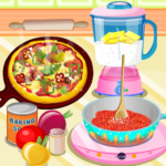 Yummy Pizza, Cooking Game (Mod) 6.64.0