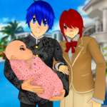 Anime Mother: Pregnancy Games (Mod) 1.2.1