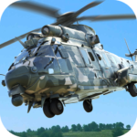 Army Helicopter Transporter Pilot Simulator 3D (Mod) 1.35