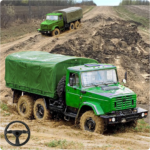 Army Truck Driving 2020: Cargo Transport Game (Mod) 2.1