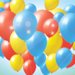 Balloon Pop for toddlers. Learning games for kids (Mod) 1.9.3