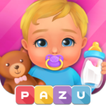 Chic Baby 2 – Dress up & baby care games for kids (Mod) 1.39