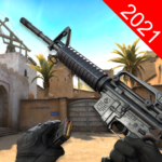 Counter Terrorist Ops:FPS Game (Mod) 1.0.7