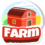 Farm Simulator! Feed your animals & collect crops! (Mod) 1.7