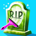 Graveyard Cleaning (Mod) 2.1.7