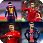 Guess The Soccer Player Quiz (Mod) 1.0.19