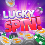 Lucky Chip Spin: Free Puzzle! (Mod) 1.4