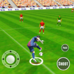 REAL FOOTBALL CHAMPIONS LEAGUE : WORLD CUP 2020 (Mod) 2.21