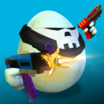 Shell Shockers – First Person Shooter (Mod) 1.0.22
