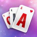 Solitaire Arcane: Fun Card Patience & Travelling (Mod) 1.6.2