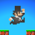 Super Mega Runners : Stage maker Create your game (Mod) 16.4
