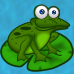 The Jumping Frog join the dots (Mod) 1.0.45